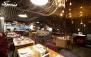 کافه رستوران ایتالیایی سلینی با منو کافه