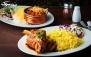 غذای ایرانی در رستوران جوجه شکاری یاور خان