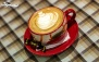 منو کافی شاپ در کافه سپیده
