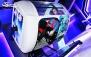 شبیه ساز پرواز با جنگنده در ایکات