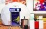 سینما 7 بعدی اوج هیجان در مجتمع تجاری پروما