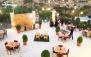 منو کافی شاپ در کافه رستوران سحاب (پابلو)
