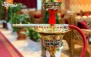 سرویس سفره خانه ای در سرای سنتی چیاکو