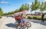 دوچرخه سواری در دهکده گردشگری سلامت صبا