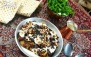 مجموعه آشکده آریایی با منو غذای سنتی