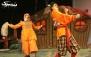 نمایش شاد و کودکانه رینارد روباهه