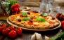 پیتزا، سوخاری، برگر و ... در فست فود روو