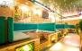 کافه رستوران سنتی کیان با منو غذایی و سرویس سنتی