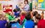 آموزش خلاقیت و مهارت اجتماعی در پیش دبستانی معنا