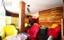 منو صبحانه و غذایی در رستوران پل درکه