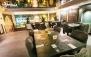 منوی باز غذایی در رستوران بین المللی تاویت
