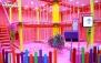 خانه سرگرمی روشن محیطی شاد برای کودکان