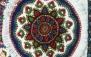 آموزش پته دوزی کرمانی در مجتمع فنی ایرانیان