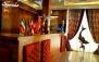 پکیج 4 : اقامت فولبرد ایام پیک و ت در هتل نگارستان