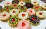 آموزش یک روزه پخت شیرینی های خشک درآموزشگاه حکمت