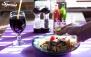 کافه رستوران ایتالیایی کارلو سفارش از منو غذایی