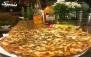 منوی غذایی در فست فود برگر هاب