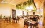 منوی باز غذای ایرانی و فرنگی در هتل پرشین پلازا