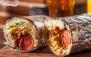 انواع ساندویچ نیم متری در فست فود پاندا