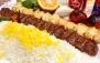 کترینگ مطبخ با منوی کبابی