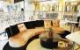 خدمات مژه در سالن زیبایی ظرافت