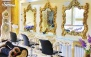 میکاپ و شینیون حرفه ای در سالن زیبایی ظرافت