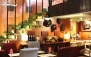 چلو جوجه کباب همراه با میز سالاد بار رستوران کادوس