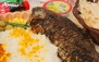 صید و طبخ ماهی زنده در رستوران بهزاد