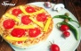 پیتزا سی سیب