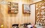 خدمات مژه و ابرو در آرایشگاه آسا VIP