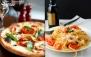 برگر، پیتزا، پاستا و ... لذیذ فست فود ونوس