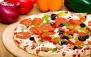 سوخاری، پیتزا، پاستا و ... در فست فود اسکالوپ
