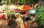 لحظات رویایی در رستوران شب های شیدایی