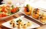 آموزش غذاهای لذیذ فینگر فود در کلبه هنگامه