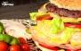 غذاهای غول پیکر در فست فود رستم پیچ