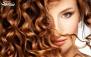 رنگ و ویتامینه مو  در سالن زیبایی ماه رخسار
