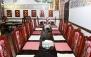 رستوران کاروانسرای خانات با 100 سال تاریخ کهن