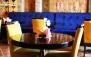 کافه رستوران گلستان سفارش از منوی باز کافی شاپ