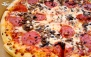 فست فود تاملی با منوی پیتزا، برگر و ساندویچ