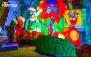 جشنواره زمستانه سرزمین عجایب