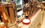 فست فود ستاره شهر vip با بوفه افطار و 50 نوع غذا
