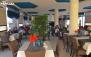 رستوران سنتی و شیک برج میلاد با منوی باز شام