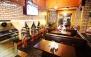 کافه رستوران افق با منوی باز غذاهای ایرانی و فرنگی