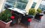 رستوران ایوان برج میلاد با منوی باز