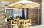کافه رستوران وارتان با سرویس چای سنتی