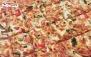 فست فود سنتر ایرانیان با پیتزای ایتالیایی و غذای دریایی