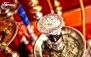 سفره خانه مراکشی مغرب با سرویس دیزی و چای سنتی