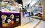 بستنی رولی رولند با بستنی مختلف و متنوع