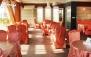 رستوران هتل 4 ستاره عماد با بوفه صبحانه متنوع