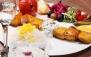 کترینگ سرآشپز با منوی متنوع غذاهای ایرانی